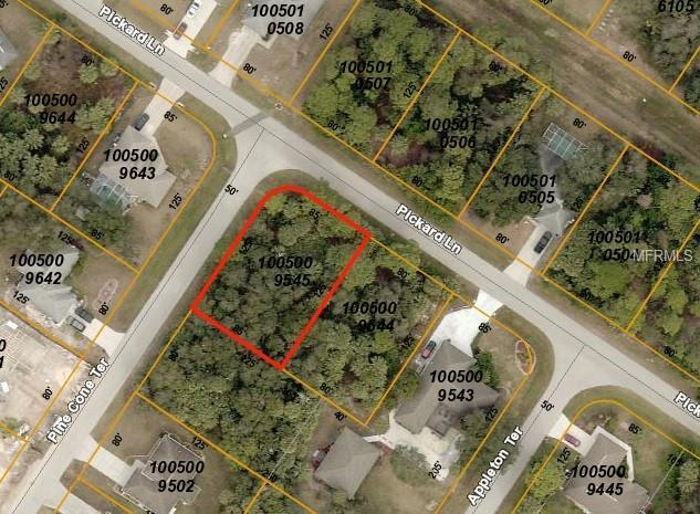 Pine Cone Terrace, North Port, FL 34286 (MLS #C7406983) :: Delgado Home Team at Keller Williams