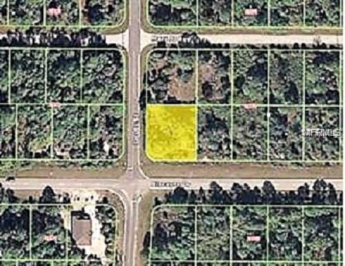 1088 Jacobs Street, Port Charlotte, FL 33953 (MLS #C7407091) :: Florida Real Estate Sellers at Keller Williams Realty
