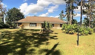 5901 Cypress Grove Circle, Punta Gorda, FL 33982 (MLS #C7407224) :: Medway Realty