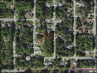 Kasim Street, North Port, FL 34286 (MLS #C7407380) :: Team Touchstone