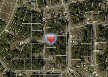 Walburg Street, North Port, FL 34288 (MLS #C7407440) :: Medway Realty