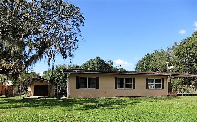 916 W Imogene Street, Arcadia, FL 34266 (MLS #C7407482) :: Medway Realty