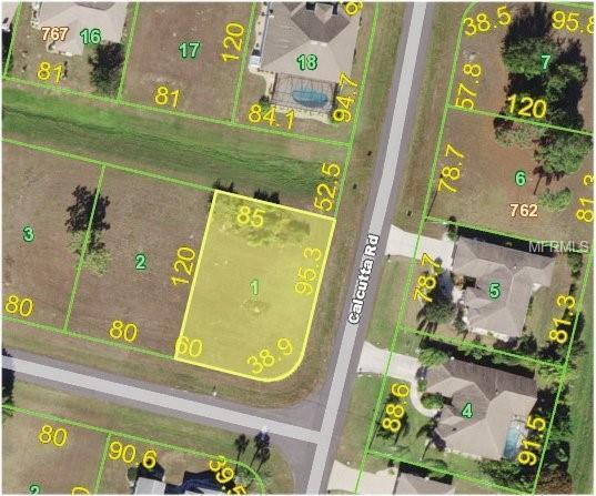2061 Calcutta Road, Punta Gorda, FL 33983 (MLS #C7407591) :: Baird Realty Group