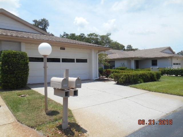 4442 Atwood Cay Circle #20, Sarasota, FL 34233 (MLS #C7408029) :: Medway Realty