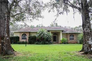 2038 Voss Oaks Circle, Arcadia, FL 34266 (MLS #C7408126) :: The Duncan Duo Team