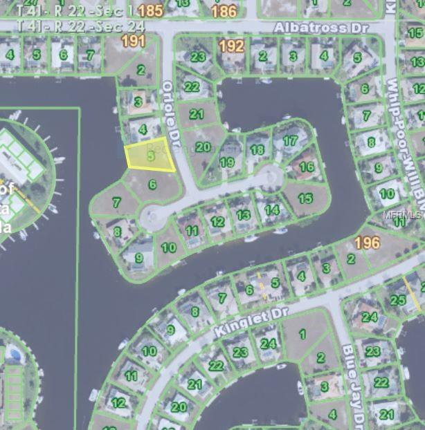 3521 Oriole Drive, Punta Gorda, FL 33950 (MLS #C7408262) :: EXIT King Realty