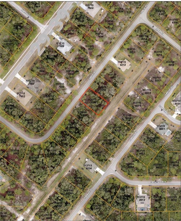 Jagust Road, North Port, FL 34288 (MLS #C7408398) :: The Duncan Duo Team