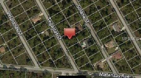 Tegastas Street, North Port, FL 34287 (MLS #C7408408) :: The Duncan Duo Team