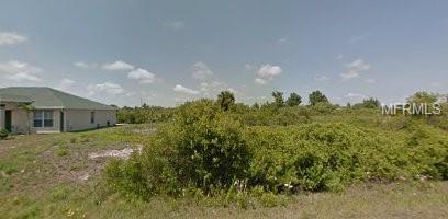 13508 Commonwealth Avenue, Port Charlotte, FL 33981 (MLS #C7408495) :: Homepride Realty Services