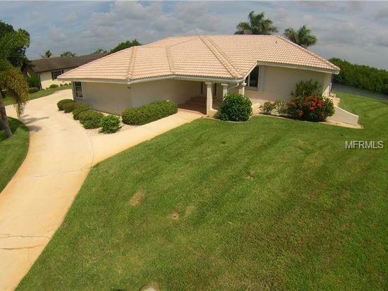 4581 Colleen Street, Port Charlotte, FL 33952 (MLS #C7408602) :: Gate Arty & the Group - Keller Williams Realty