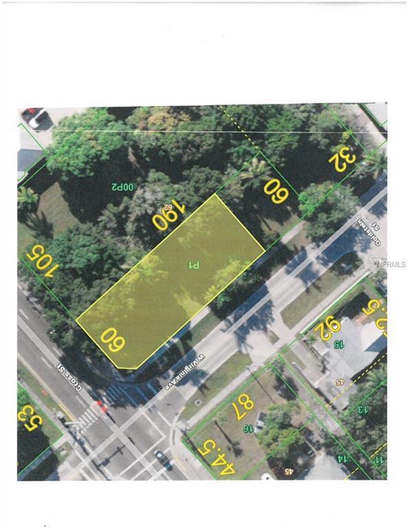401 Cross Street, Punta Gorda, FL 33950 (MLS #C7408725) :: Medway Realty