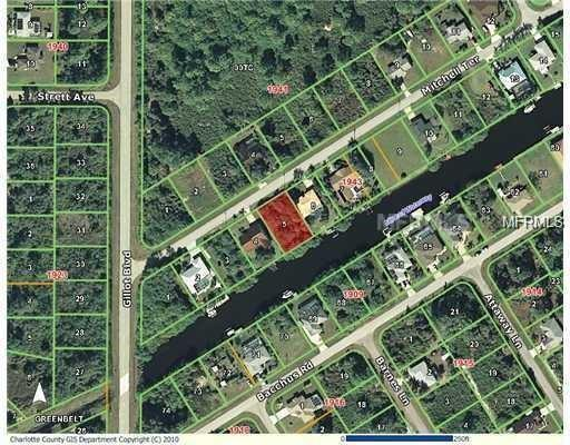 12309 Mitchell Terrace, Port Charlotte, FL 33981 (MLS #C7408770) :: Mark and Joni Coulter   Better Homes and Gardens