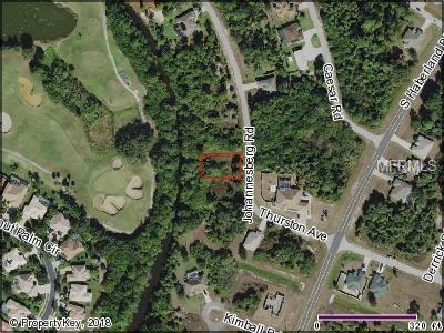 Johannesberg Road, North Port, FL 34288 (MLS #C7408936) :: Griffin Group