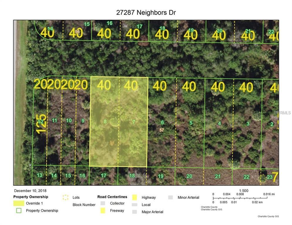 27287 Neighbors Drive - Photo 1