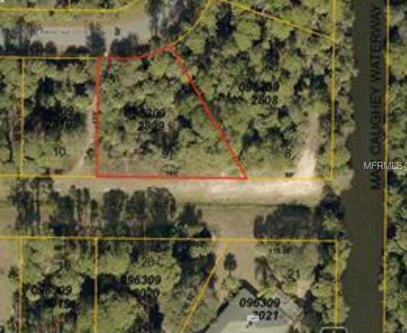 Candia Avenue, North Port, FL 34286 (MLS #C7409611) :: Griffin Group