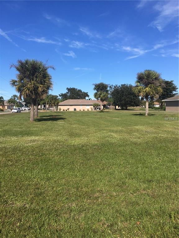 7370 N Ficus Tree, Punta Gorda, FL 33955 (MLS #C7409706) :: Medway Realty