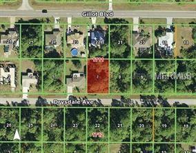 13464 Drysdale Avenue, Port Charlotte, FL 33981 (MLS #C7409733) :: The BRC Group, LLC