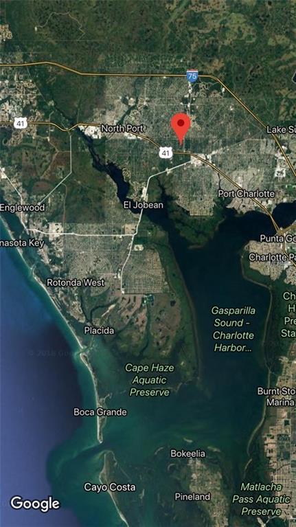332 Euclid Street, Port Charlotte, FL 33954 (MLS #C7409820) :: Griffin Group