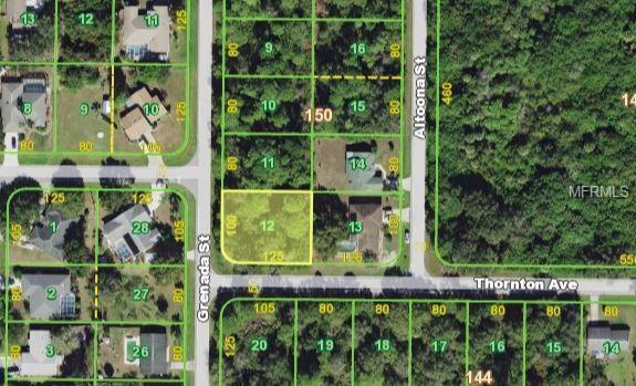 301 Grenada Street NW, Port Charlotte, FL 33948 (MLS #C7409933) :: Jeff Borham & Associates at Keller Williams Realty