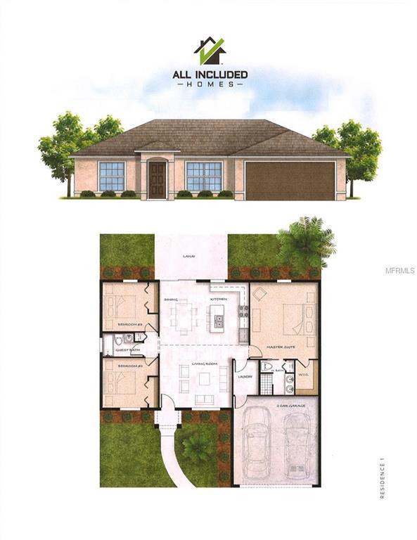 14340 Sackheim Avenue, Port Charlotte, FL 33953 (MLS #C7409975) :: Zarghami Group