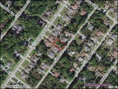Brownwood Terrace, North Port, FL 34286 (MLS #C7410072) :: Remax Alliance