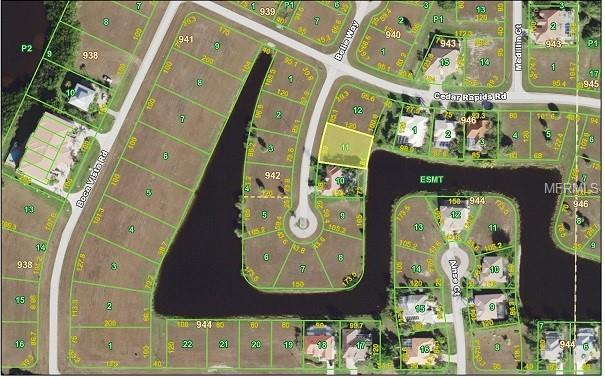 17480 Belie Way, Punta Gorda, FL 33955 (MLS #C7410123) :: Remax Alliance