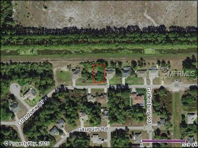 Grandview Drive, North Port, FL 34288 (MLS #C7410259) :: Homepride Realty Services