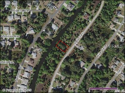 Patio Terrace, North Port, FL 34286 (MLS #C7410308) :: Medway Realty