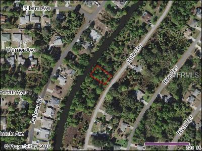Patio Terrace, North Port, FL 34286 (MLS #C7410311) :: Medway Realty
