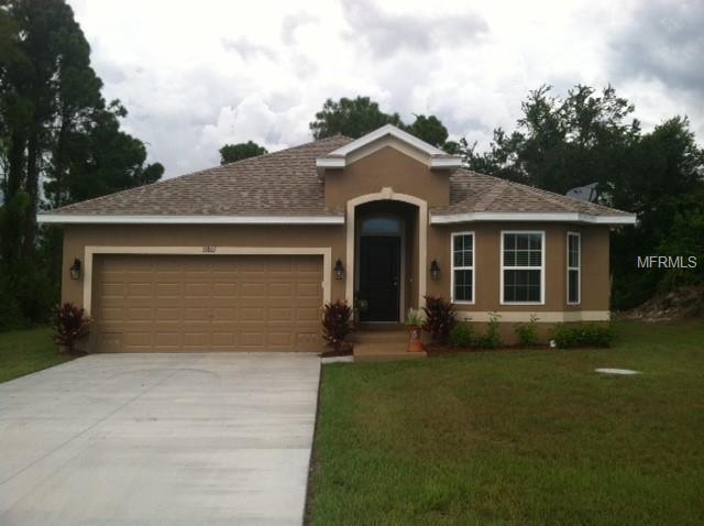 209 Santa Fe Street, Port Charlotte, FL 33953 (MLS #C7410430) :: Homepride Realty Services
