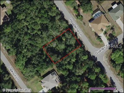 3775 Pasadena Lane, North Port, FL 34288 (MLS #C7410438) :: Homepride Realty Services