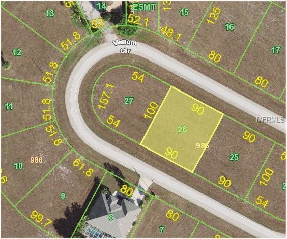 17489 Vellum Circle, Punta Gorda, FL 33955 (MLS #C7410571) :: Jeff Borham & Associates at Keller Williams Realty