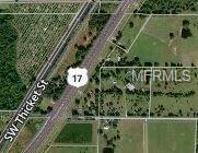 SW Hwy 17, Arcadia, FL 34266 (MLS #C7410737) :: RE/MAX Realtec Group