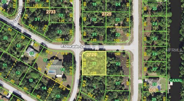 3220 Bunker Hill Street, Port Charlotte, FL 33948 (MLS #C7410746) :: Griffin Group