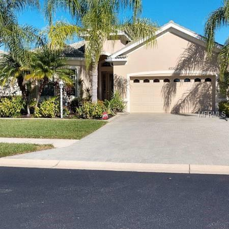 8700 Eagle Bay Court, North Port, FL 34287 (MLS #C7410747) :: The Duncan Duo Team