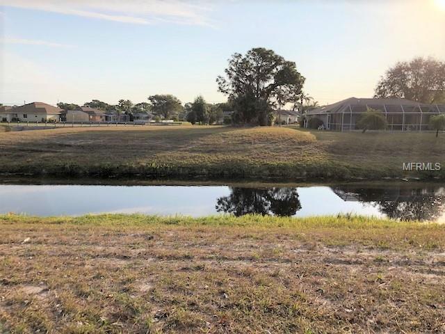 90 Broadmoor Lane, Rotonda West, FL 33947 (MLS #C7411215) :: Zarghami Group