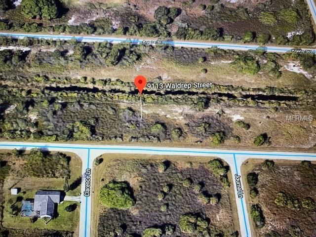 9113 Waldrep Street, Port Charlotte, FL 33981 (MLS #C7411258) :: Zarghami Group