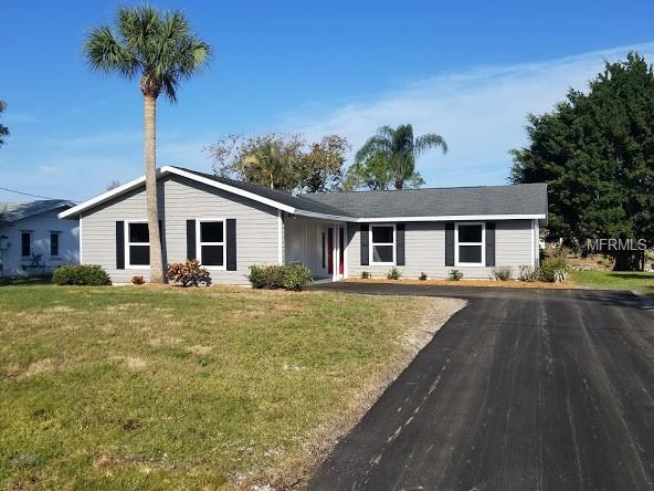 3119 Shannon Drive, Punta Gorda, FL 33950 (MLS #C7411264) :: Charles Rutenberg Realty