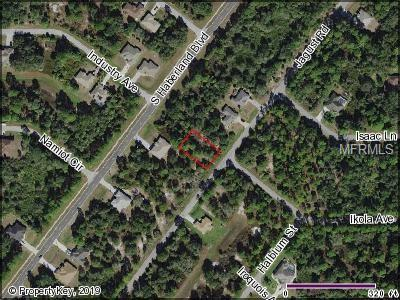Jagust Road, North Port, FL 34288 (MLS #C7411269) :: Zarghami Group