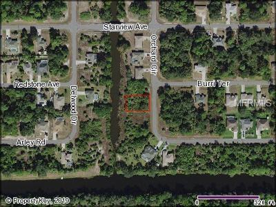 Orchard Circle, North Port, FL 34288 (MLS #C7411275) :: Zarghami Group