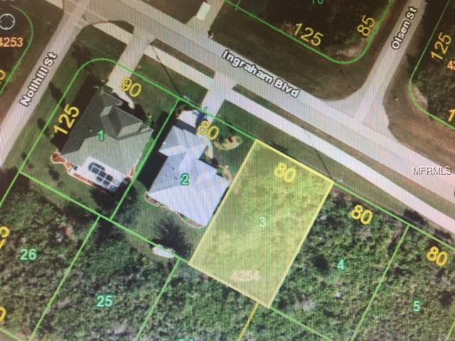 13493 Ingraham Boulevard, Port Charlotte, FL 33981 (MLS #C7411292) :: Griffin Group