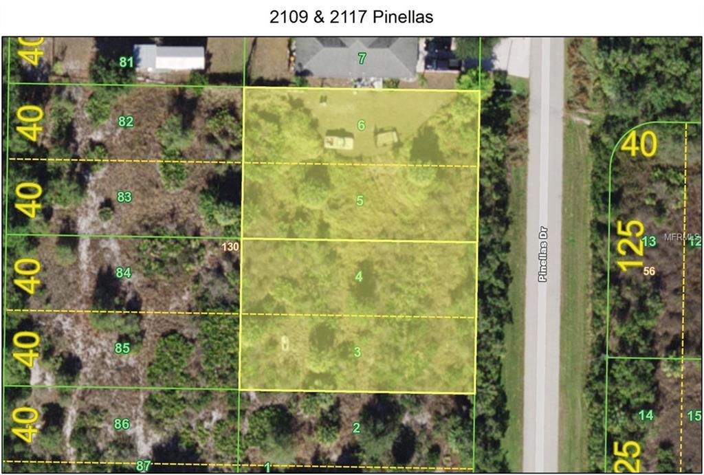 2109 & 2117 Pinellas Drive - Photo 1