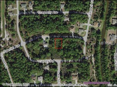 Spaniel Avenue, North Port, FL 34288 (MLS #C7411647) :: The Duncan Duo Team