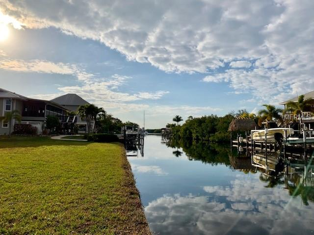24250 Henry Morgan Boulevard, Punta Gorda, FL 33955 (MLS #C7411666) :: Medway Realty