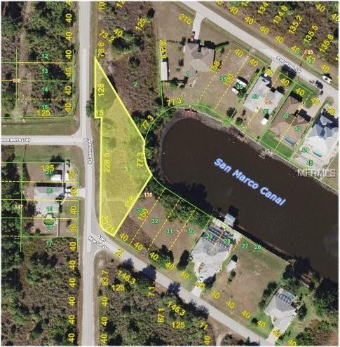 1400 Sulstone Drive, Punta Gorda, FL 33983 (MLS #C7411829) :: Griffin Group