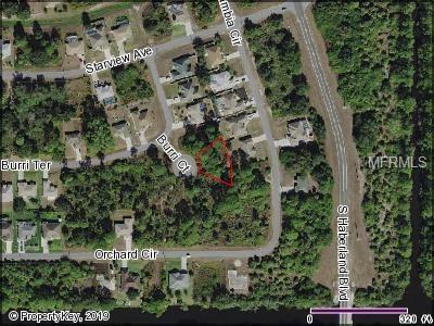 Burri Court, North Port, FL 34288 (MLS #C7411951) :: Zarghami Group