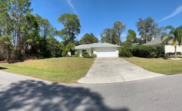 4030 Weidman Avenue, North Port, FL 34286 (MLS #C7411969) :: Griffin Group