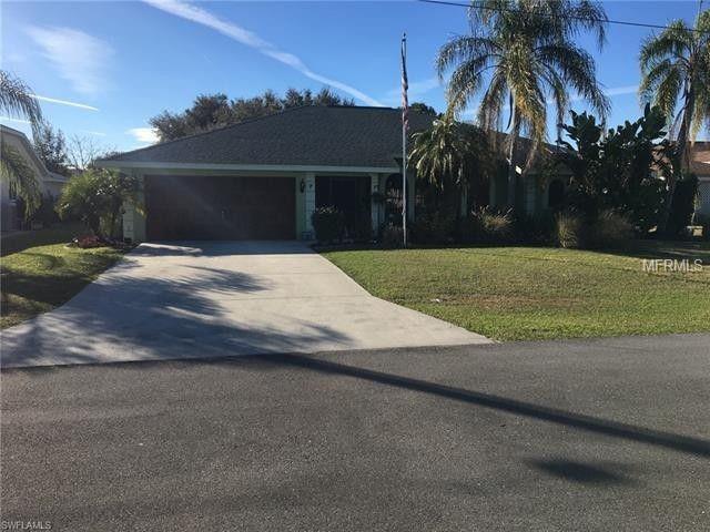 299 Fortaleza Street, Punta Gorda, FL 33983 (MLS #C7411983) :: Homepride Realty Services