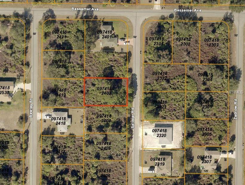 LOT 3 Selover Road - Photo 1