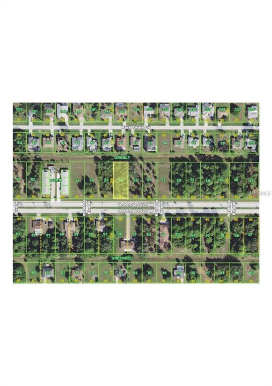 258 Rotonda Boulevard W, Rotonda West, FL 33947 (MLS #C7412212) :: McConnell and Associates
